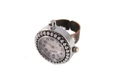 Antique Clock Ring