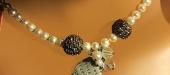 A garden of pearls
