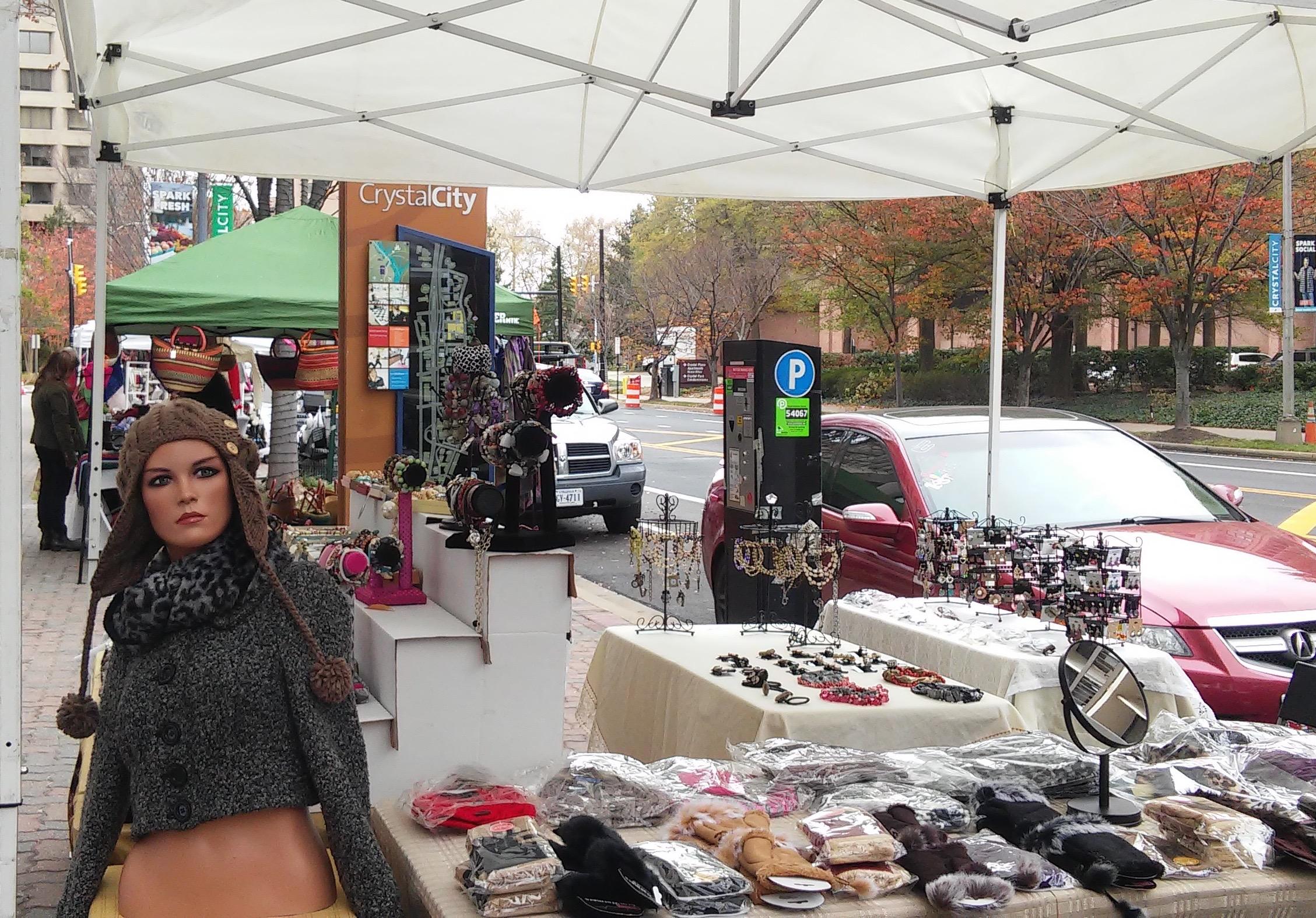 Sparket Market November 2015