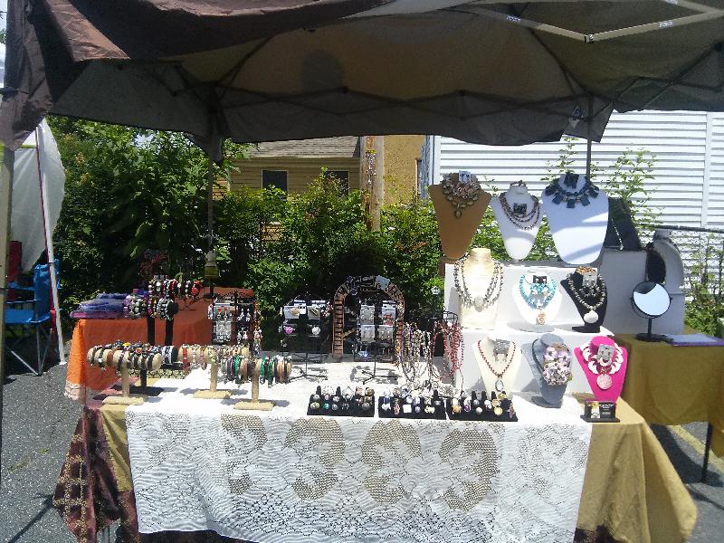 St. Lukes Arts & Crafts Show