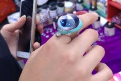 Adams Morgans Festival - Customer & Nikus Cat Ring