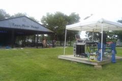 Full Moon Ranch Musical Concert