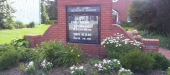 St. Lukes Church, St. Michaels Maryland