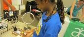 Nikus Jewelry Designs Participates in Summer Camp Event for Kids