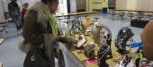 Nikus Jewelry Designs Participates in School Bazaar