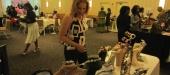 PFCC Member at Women's Entrepreneurs Breakfast